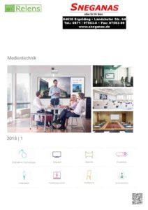 thumbnail of Katalog-Medientechnik-2018