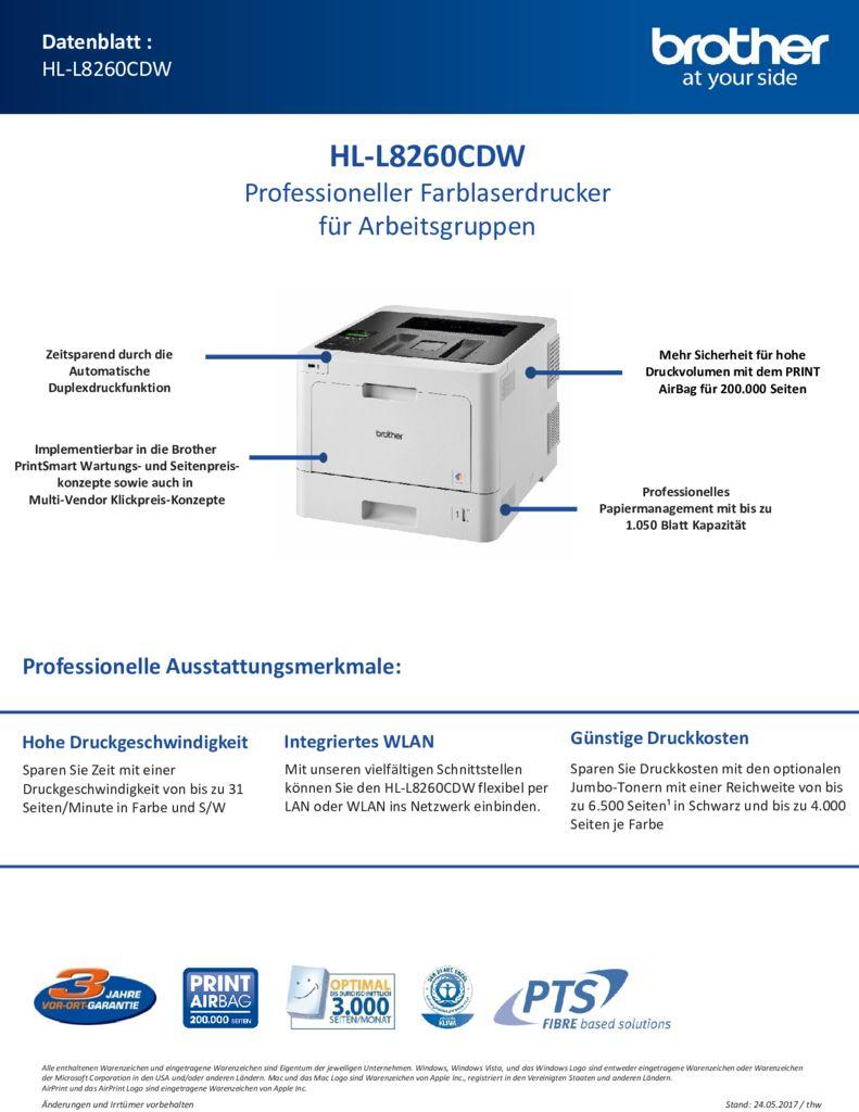 thumbnail of Datenblatt-HL-L8260CDW