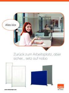 thumbnail of Return to work safely – Mini-Katalog_final